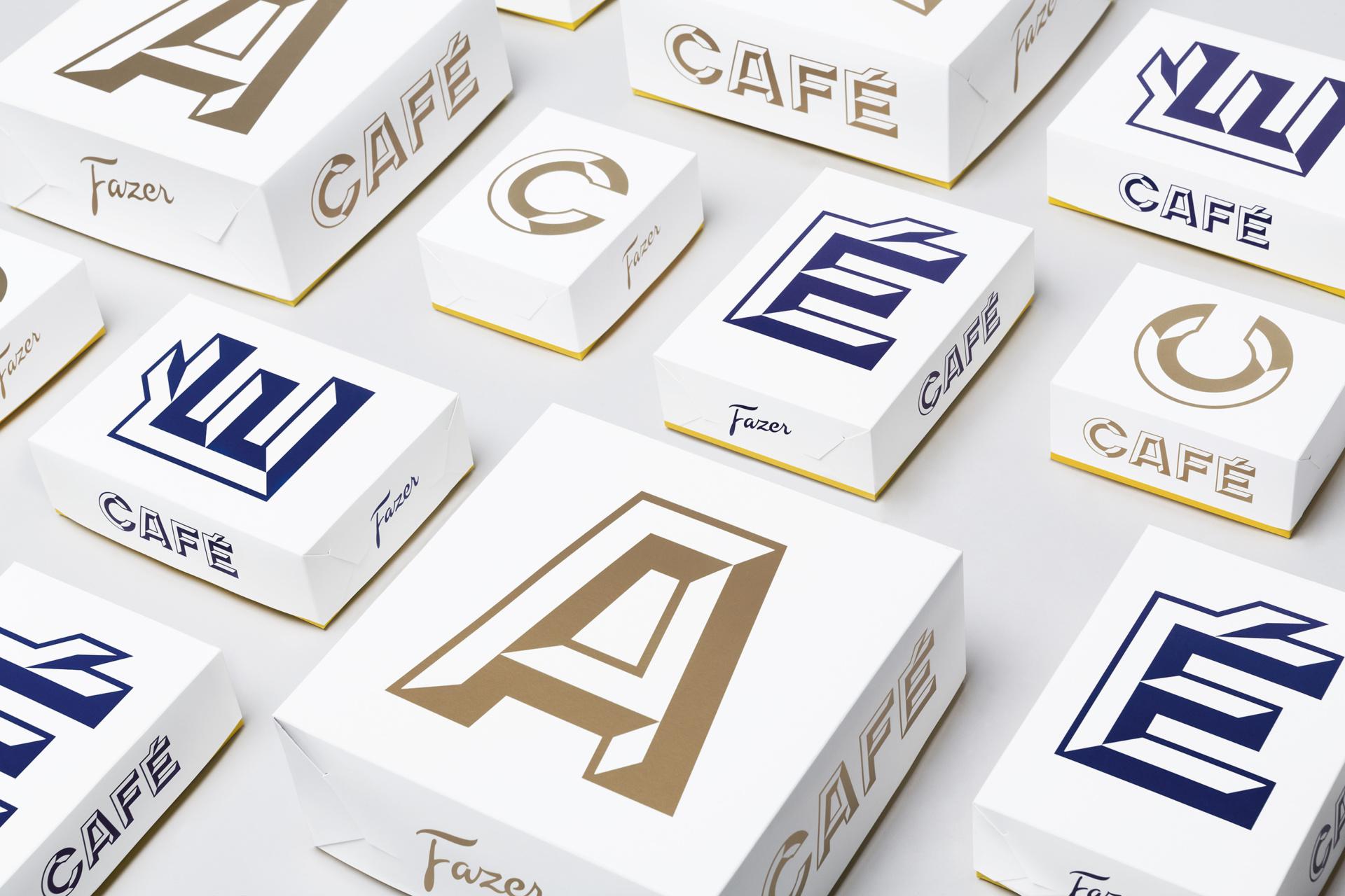 Kokoro & Moi FAZER CAFÉ