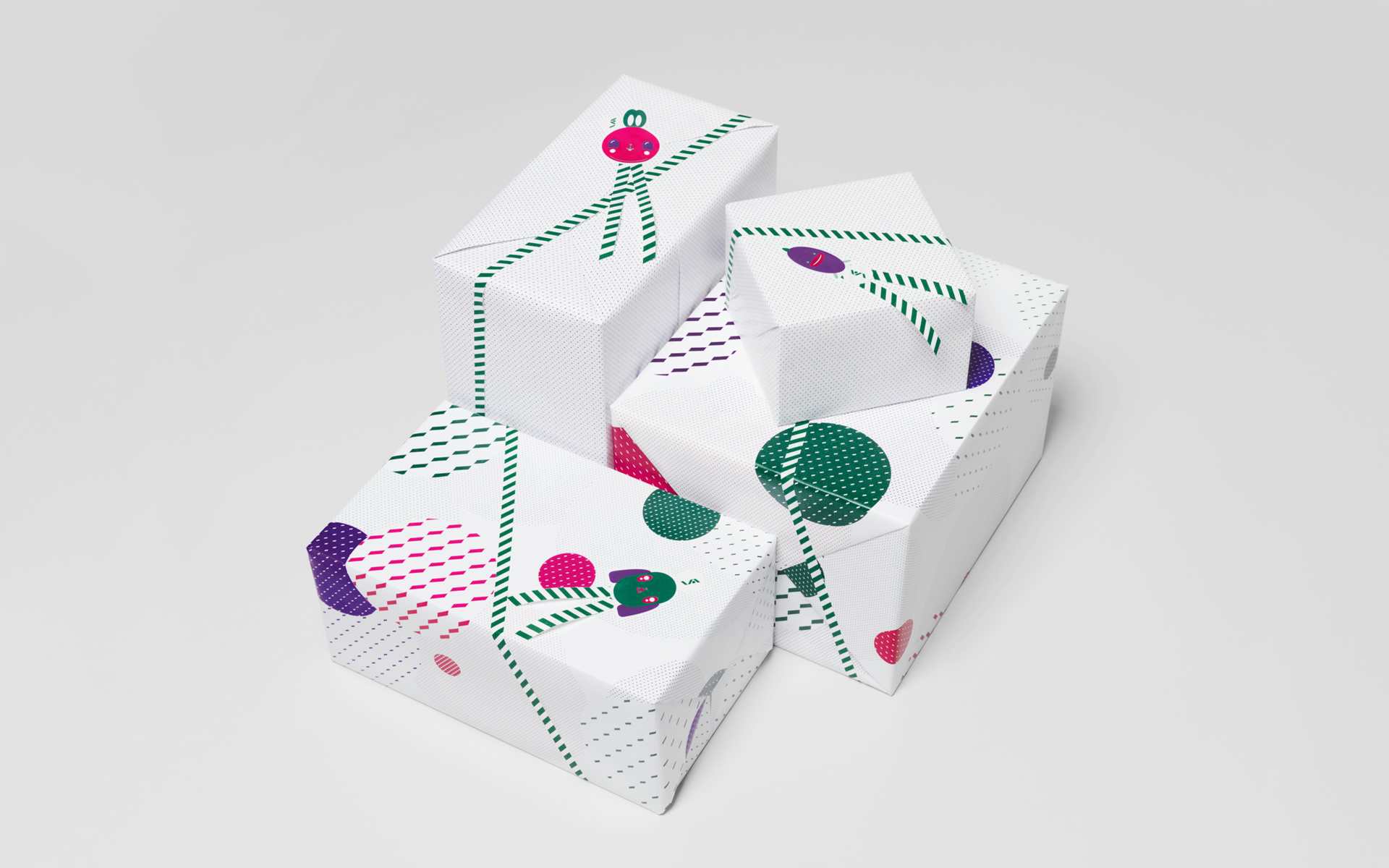 Kokoro & Moi STOCKMANN PACKAGING