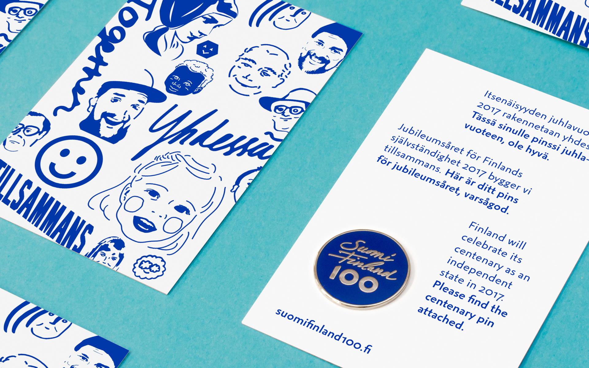 Kokoro & Moi FINLAND 100